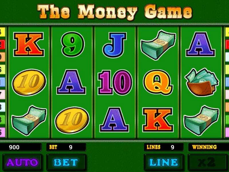 Игровые автоматы money game игровой автомат тюремщик